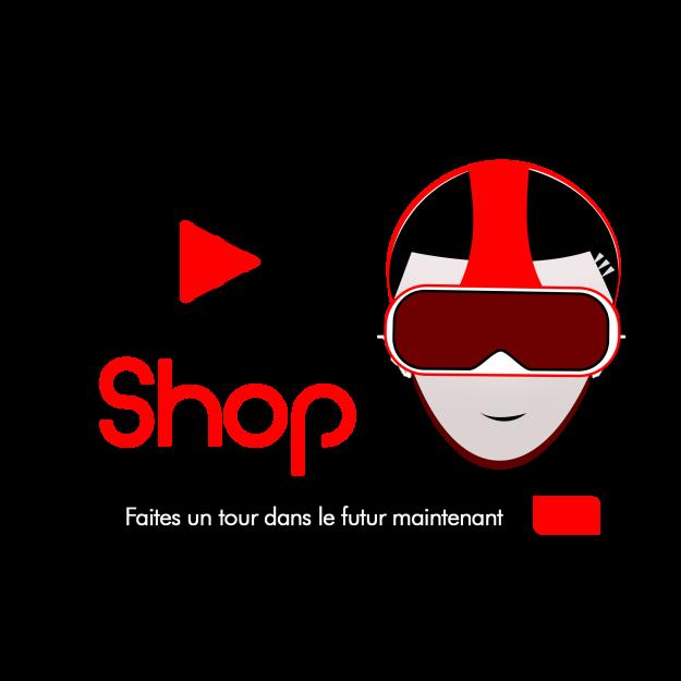 VR-shop
