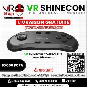VR SHINECON CONTROLLER
